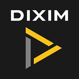 DiXiM SeeQVault Playアイコン画像