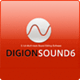 DigiOnSound 6アイコン画像