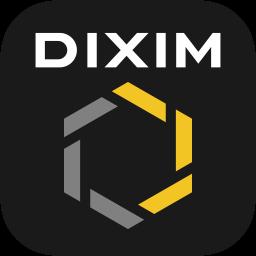 DiXiM SeeQVault Serverアイコン画像