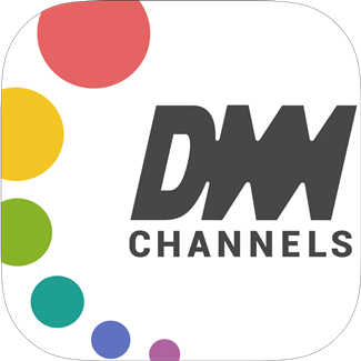ネット動画と録画番組をまとめて楽しもう~DiXiMチャンネル