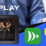 Fireタブレットでテレビ番組/録画番組を視聴!DiXiM Play × Fire タブレット!
