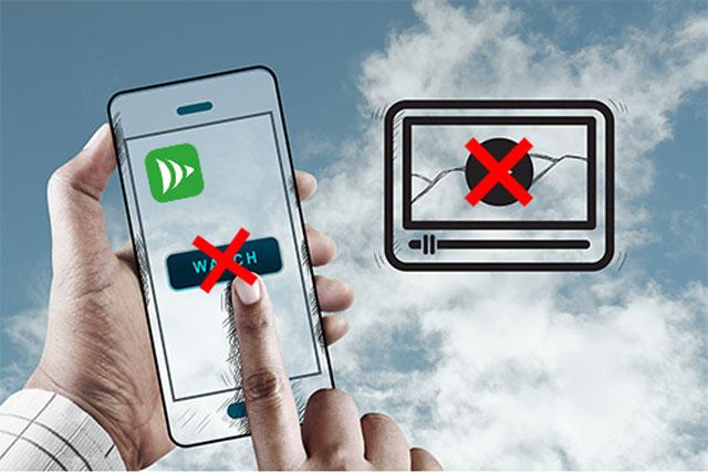 DiXiM Play で宅外・リモートからつながらない、視聴ができない場合の解決方法