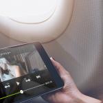 機内Wi-Fiに接続しなくてもできること!飛行機でヒマな人向け、機内モードでできる録画番組の視聴とは!