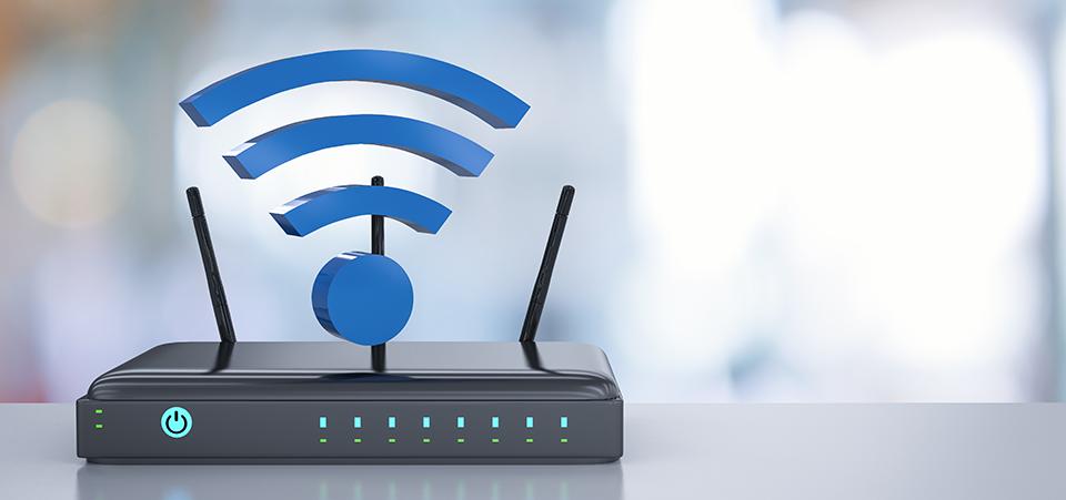 レコーダーとDiXiM Playの接続が途切れる!快適に視聴するために、Wi-FI環境を見直してみよう。