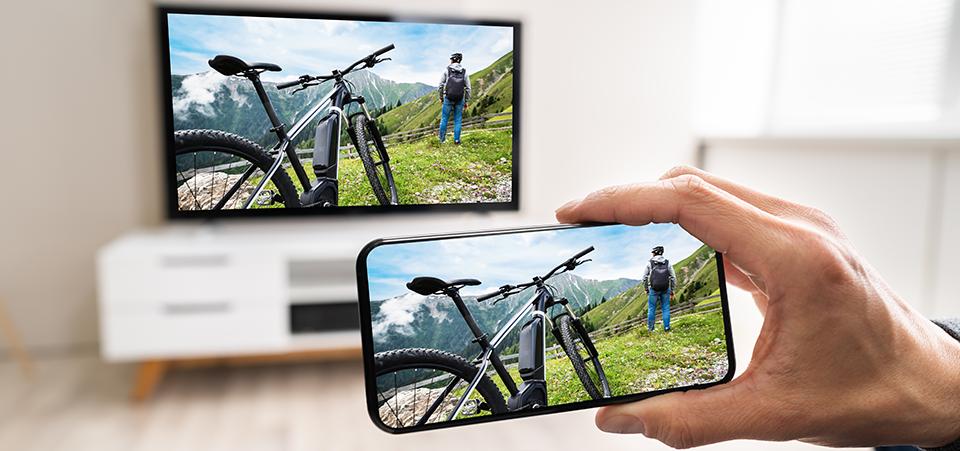 スマホでテレビを見る3つの方法 -録画番組を見る方法も紹介-