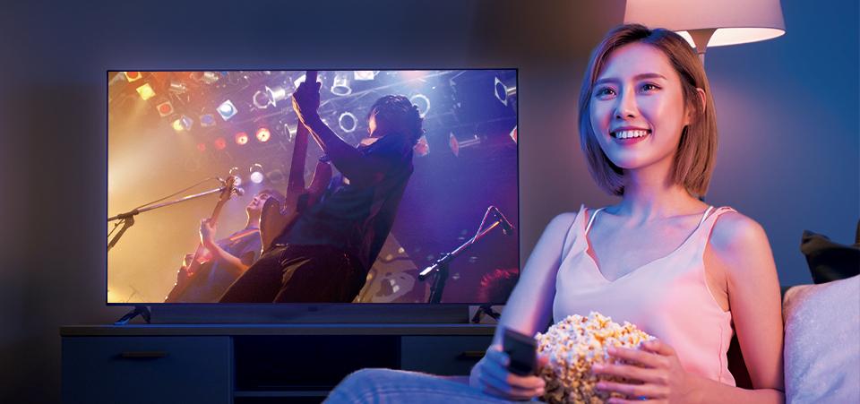 バッファロー新nasneとAmazon Fire TVで、家じゅうどこでもテレビを見る方法を紹介!